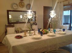 Dinning room this eid