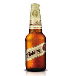 ONE - Bohemia Weizen es una cerveza de trigo que refrescará y sorprenderá en esta temporada de intenso calor.