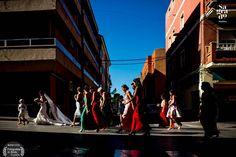 Sagrado Studios entre lo mejores fotografos de bodas de España