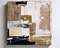 Painting 12 box abstract painting Wall Art original