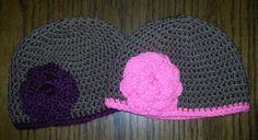 Adult hat set
