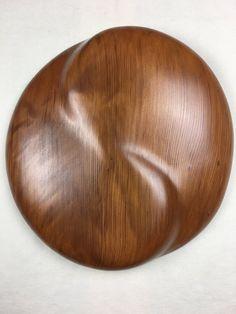 Yin Yang wall art best gift ever wood by TreeWizWoodCarvings