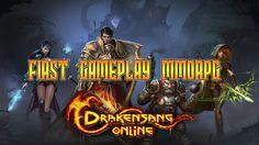 Drakensang Online Watcha Playin'? First Gameplay MMORPG
