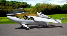 akoya 2 LIA-  Want it. Folding wings shown.