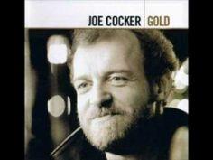 "JOE COCKER - ""You and I""."
