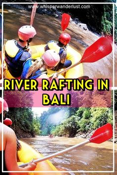 river rafting in Bali | Bali Indonesia |things to do in Bali | river rafting Ubud | Ubud activities | Ubud Bali | what to do in Bali | fun activities in Bali