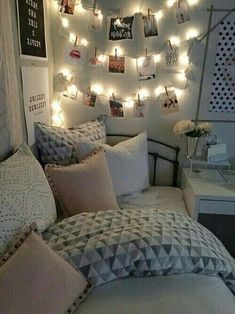 Such a cute room