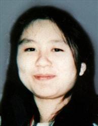In this undated photo, Naoko Kikuchi, a former senior member of AUM Shinrikyo doomsday cult wanted in the 1995 Tokyo subway sarin attack is shown. Tokyo Subway, Naoko, Seventeen, Crime, Death, Libros, Crime Comics, Fracture Mechanics
