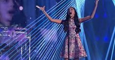 """Photo published for Young Opera Singer Laura Bretan Delivers Stunning Cover Of """"The Prayer"""" On America's Got Talent 2016"""