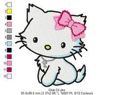 {Mickey, Minnie- Miss Kitty   Chat-Ck.zip K.H.}