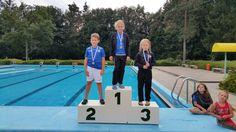 Het zwemseizoen voor zwembclub Borger is weer geopend. Vandaag was de eerste wedstrijd van het nieuwe seizoen in zwembad de Leewal te Exloo. Na 6 weken zonder zwemtraining hadden de zwemmers van ZC Borger er weer veel zin in en dat resulteerde in een medailleregen.  Lees verder op onze website.