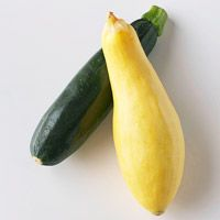 How to cook summer squash: steam, broil, microwave, bake, boil, etc