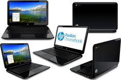 Le #HP Pavilion 14 #Chromebook lancé officiellement !