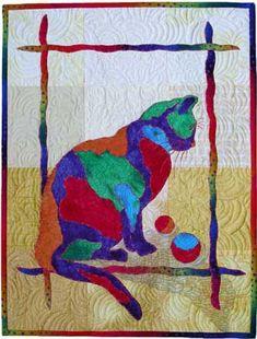 Color Mews by Ann Fahl