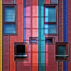 shadows on the wall by Markus Studtmann