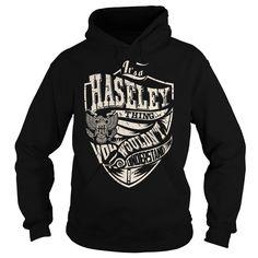 [New tshirt name origin] Its a HASELEY Thing Eagle Last Name Surname T-Shirt Order Online Hoodies, Tee Shirts