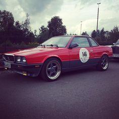 #maserati Karif at #creme21 2015 #autovideoreview #twittermaus #cars #picoftheday #auto #carporn #carsofinstagram #instacars Maserati Biturbo, Bmw, Cars, Instagram Posts, Autos, Automobile, Antique Cars, Vehicles, Pictures