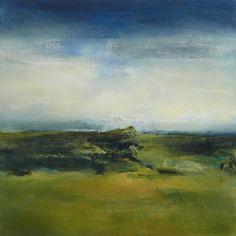 September Sky, Margaret Lawrence