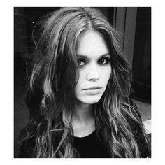 Holland Roden Teen Wolf ❤ liked on Polyvore featuring holland roden, holland, hairstyle, imagenes and people