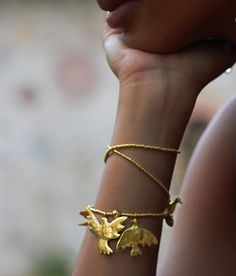 Pippa Small ethical gold jewelry