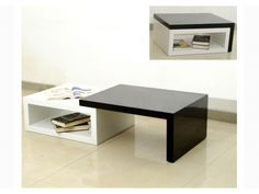 Table basse GALACTEE