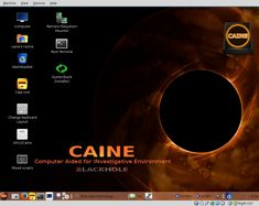 Caine linux 5.0