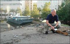 Anderson Cooper's Hurricane Katrina Coverage - A Breakthrough for TV News