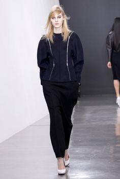 Céline - Fall 2012 Ready-to-Wear
