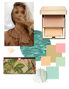 Summer by klandestyna on Polyvore featuring polyvore and art
