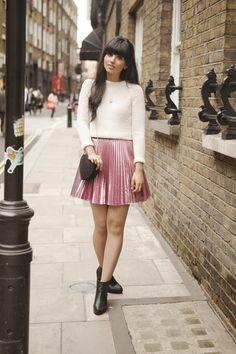 Pretty In Pink | Women's Look | ASOS Fashion Finder