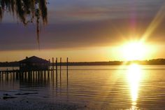 Fleming Island Florida Waterfront Homes for Sale July 4, 2009 ...