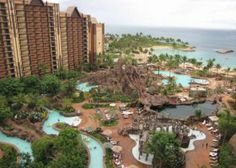 Aulani, Disney Vacation Club Villas--Resort Info, Point Charts, Points for Sale