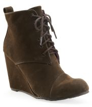 Blowfish® India Ankle Boot - Aéropostale®