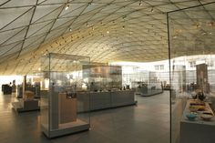 The New Department of Islamic Art at the Louvre