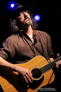 James McMurtry | 1/18/13