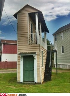 Smallest House In The World 2012 habitat for humanity launches tiny house project - http://www
