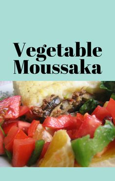 Michael Symon made a Vegetable Moussaka recipe on The Chew, the perfect vegetarian dish that your whole family will love! http://www.foodus.com/the-chew-michael-symon-vegetable-moussaka-recipe/