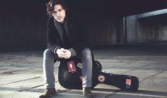 """Jack Savoretti presentará su nuevo single """"Sweet Hurt"""" en España en la madrileña sala Costello el 14 de mayo."""