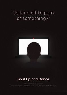Shut Up and Dance Complete project with animation to the link. Minimal Movie Posters, Minimal Poster, Cool Posters, Disney Channel, Cartoon Network, Art Of Noise, Punk Poster, Shut Up And Dance, Mirrored Wallpaper