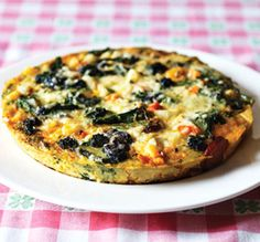Try something different on your AGA heat-storage cooker with our recipe ideas - No Fuss Frittata. View our AGA recipes & cook with your AGA cooker today. Aga Cooker, Oven Cooker, Aga Recipes, Cooker Recipes, Chorizo Frittata, Cooked Carrots, Cooking On The Grill, Evening Meals, Serving Dishes