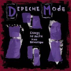 Songs of Faith and Devotion (spesso abbreviato in SOFAD) è l'ottavo album dei Depeche Mode, ed è stato pubblicato il 22 marzo 1993. Si tratta del loro primo, e per ora unico, disco che presenta un sound spiccatamente rock, pur mantenendo l'uso dell'elettronica e una pesante rielaborazione dei suoni. L'album è anche famoso per essere l'ultimo con la partecipazione di Alan Wilder, che, tra gli altri strumenti, ha anche la batteria.