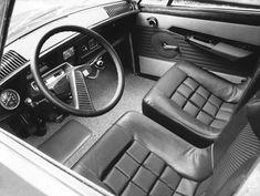 Citroën M35 prototype Page 1