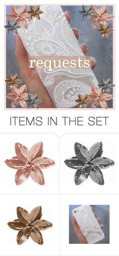 """my icon for anyone..."" by lipsy-look ❤ liked on Polyvore featuring art and requests"