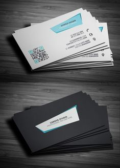 Transport Service Business Card | Card templates, Business cards and ...