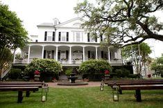 Thomas Bennett House