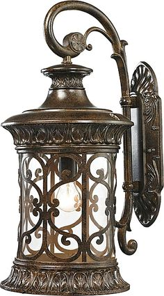 fine art lamps 329681st costa del sol two light outdoor wall sconce