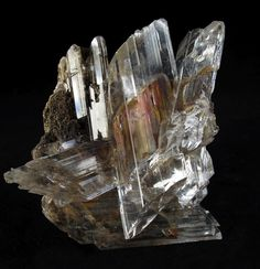 Selenite from Mexico
