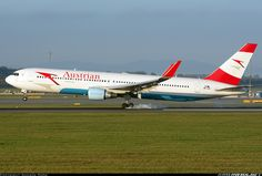 Boeing 767-3Z9/ER aircraft picture