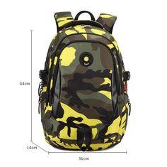b616601c0d Cool Backpack Orthopedic Boys Girl School Bag Backpacks Primary School  Bookbag Nice Gift For Kid s New Trem