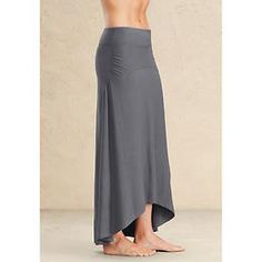 Tide Pool Skirt from Athleta-I love the hemline on this...